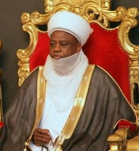 Sultan challenges the army to root out Boko Haram says 'We captured Lake Chad when I was in the army'