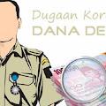 Mantan Kades Cimacan Ditetapkan Sebagai Tersangka Dugaan Korupsi Dana Desa