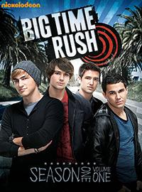 Big Time Rush Serial Dublat în Română sezonul 1 Episodul 1