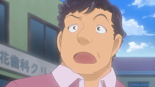 Hellominju.com : 名探偵コナン アニメ 第989話『歩美の絵日記事件簿』感想 |  Detective Conan Ep.989 | Hello Anime !