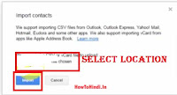 how to copy contacts from android to iphone 6 plus