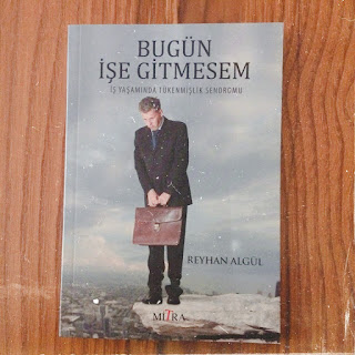 Bugun Ise Gitmesem (Kitap)