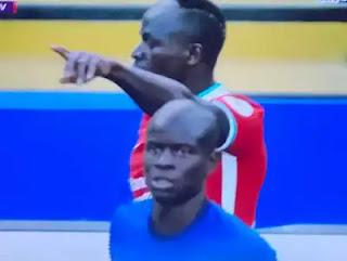 ليفربول يحقق الفوز الثاني على التوالي