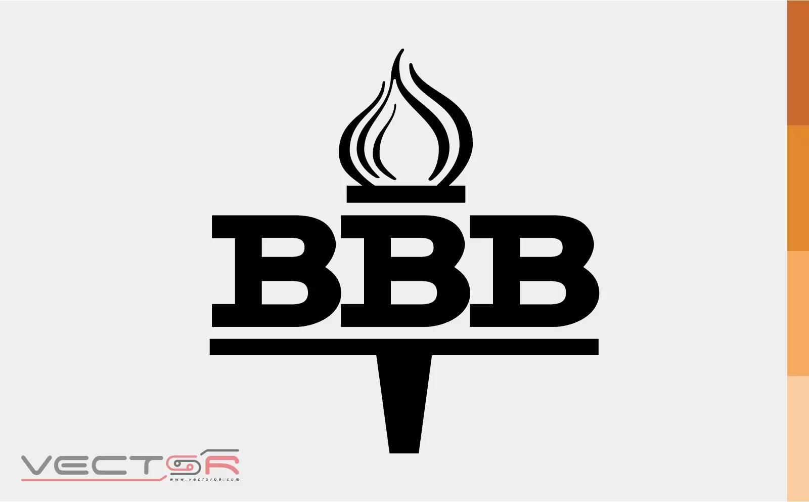 BBB - Better Business Bureau (1965) Logo - Download Vector File AI (Adobe Illustrator)