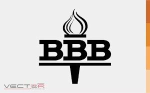 BBB - Better Business Bureau (1965) Logo (.AI)