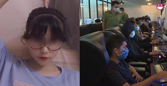 Sau 10 ngày mất tích, nữ sinh 13 tuổi ở Sơn La được tìm thấy tại một quán điện tử ở Hà Nội