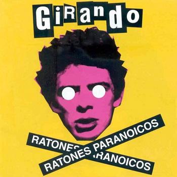 I Gratis Musica 2018: Descargar Discografia Ratones Paranoicos