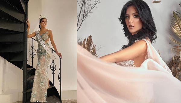 Briggitte Corrales es Miss Earth Perú 2021