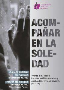 Conferencia episcopal española, Jornada Mundial del Enfermo,