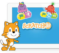 Primeros pasos con Scratch Junior