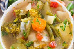 #The #World's #most #delicious #Instant #Pot #Weight #Loss #Soup
