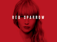 Nonton Film Red Sparrow (2018) Streaming Full Movie Sub Indo + Download