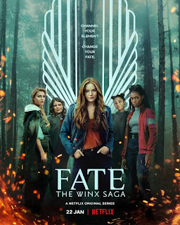 Download Fate The Winx Saga (2021) Season 1 In Hindi Dual Audio 720p HDRip
