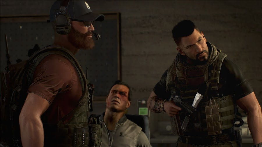 ghost recon wildlands operation oracle ubisoft free weekend jon bernthal cole walker