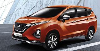 Harga Nissan All New Livina Terbaru 2020 dan Spesifikasinya
