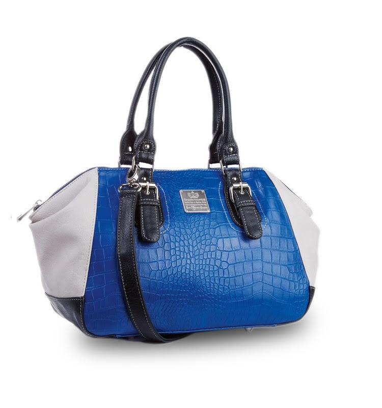 Túi xách nữ Carlencas Sophie - DBCL1