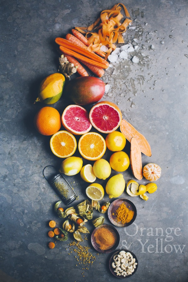 16 Great Party Recipes for a Healthy Start  - via BirdsParty.com