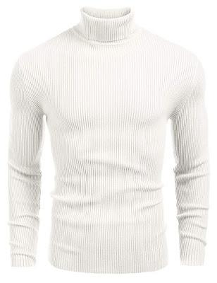 Turtleneck Sweater for mens