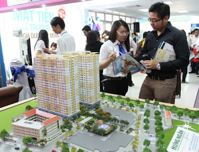 Nguồn cung căn hộ giá rẻ dồi dào quý II/2017 tai Hà Nội