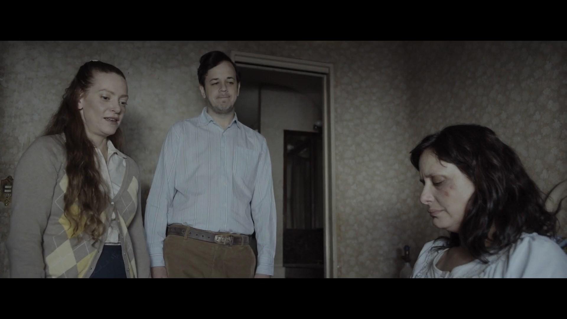 Piedra papel y tijera (2019) 1080p WEB-DL Latino