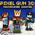Download Pixel Gun 3D v13.0.1 Android Mod Apk