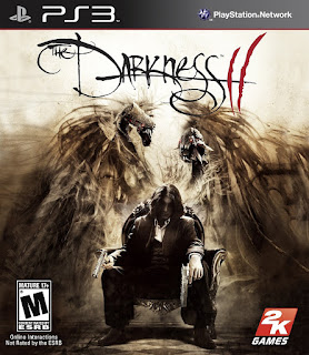 The Darkness 2 PS3 Torrent