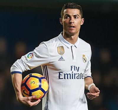 CR7 dejará Real Madrid