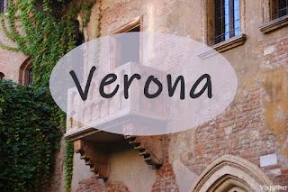 Verona cosa vedere in città - camper