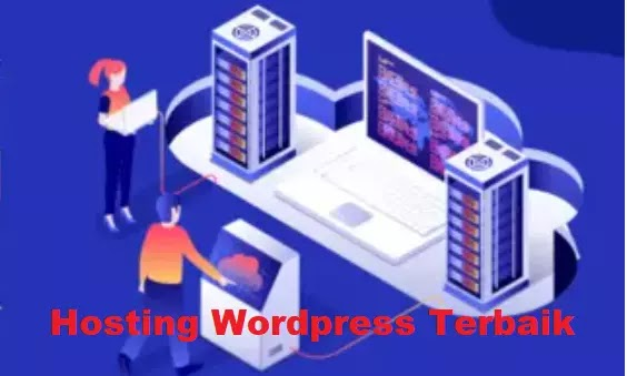Hosting Wordpress Terbaik