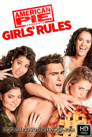 American Pie Presents: Girls Rules [1080p] [Latino-Ingles] [MEGA]