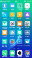 Theme Oppo OS 3 Android Mboton