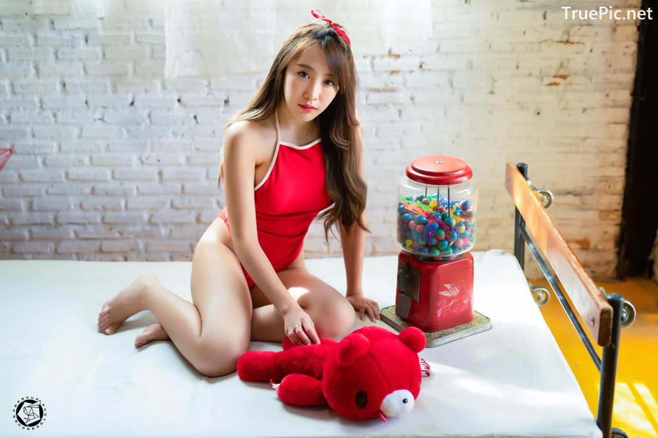 Image-Thailand-Sexy-Model-Suneta-Ngachalvy-Concept-Gloomy-Bear-TruePic.net- Picture-7