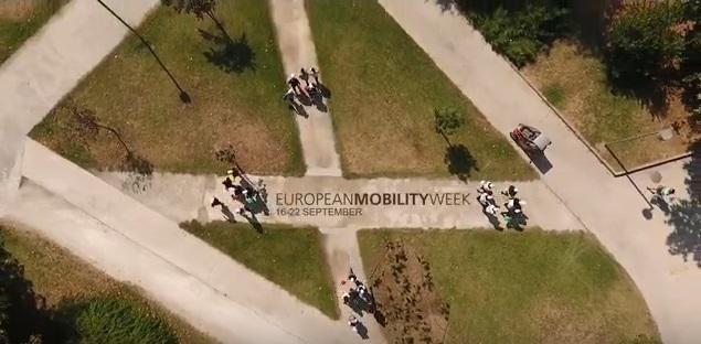 «Τα Τρίκαλα είναι οι άνθρωποί τους» - Βίντεο πρωτότυπων δράσεων κινητικότητας