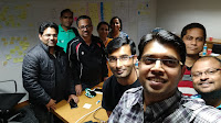 Photo gallery of ICP-ACC Batch-0004 at Pune