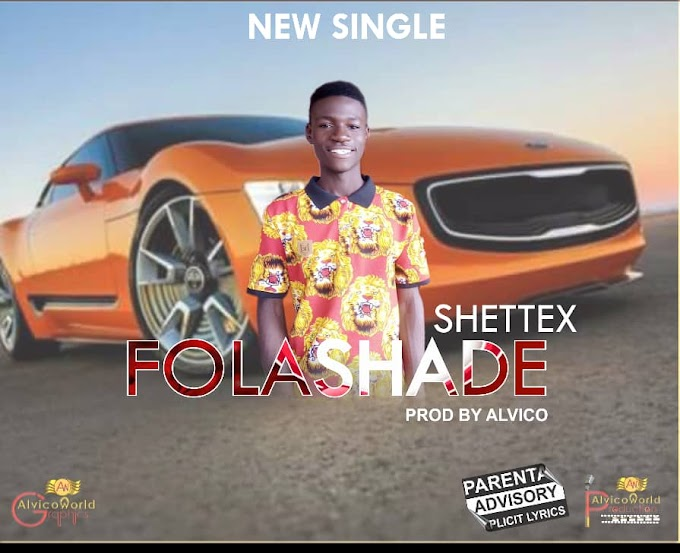 Download folasade by shettex