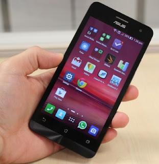 Harga HP Asus Zenfone 5 A501CG Terbaru