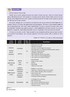 10. Sınıf Coğrafya Ders Kitabı Cevapları Gün Yayınları Sayfa 19