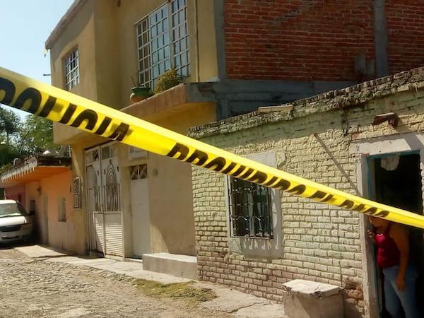 4 muertos deja ataque de Sicarios a centro de Alcohólicos Anónimos en Apaseo el Grande; Guanajuato