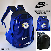 Jual Tas Ransel Punggung Klub Chelsea
