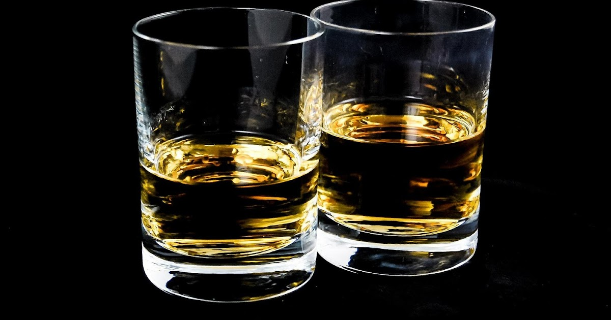 Benefits of Whisky or Scotch for Athletes and Sports Professionals