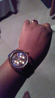 rocawear watch
