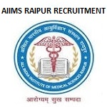 AIIMS Raipur Staff Nurse Grade II Recruitment