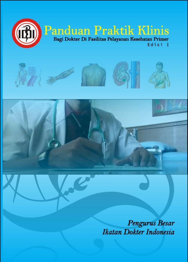 144 Penyakit dan 433 Ketrampilan Klinis, Dokter Umum HARUS Kuasai