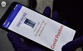 IIT खड़गपुर के शोधकर्ता कम लागत पर COVID-19 रैपिड टेस्ट डिवाइस विकसित किये है|