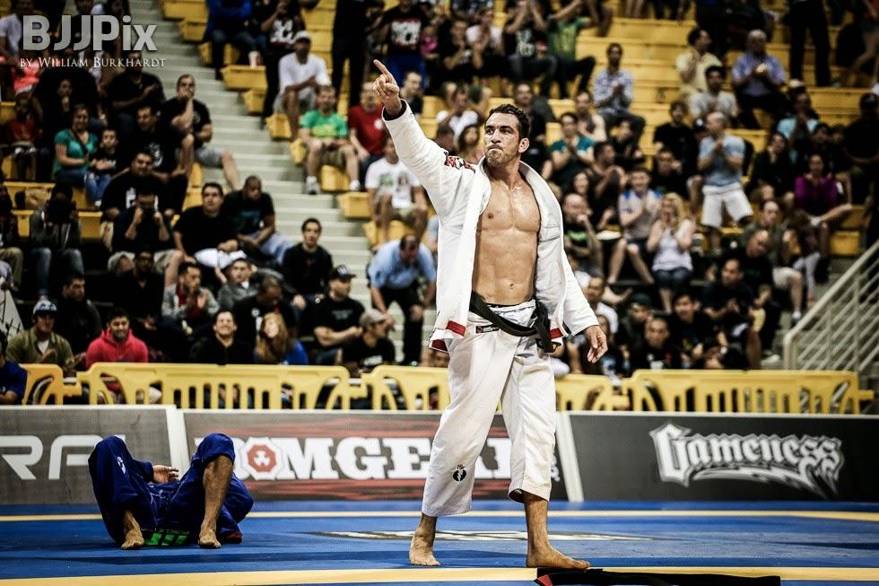 Braulio Estima Jiu Jitsu