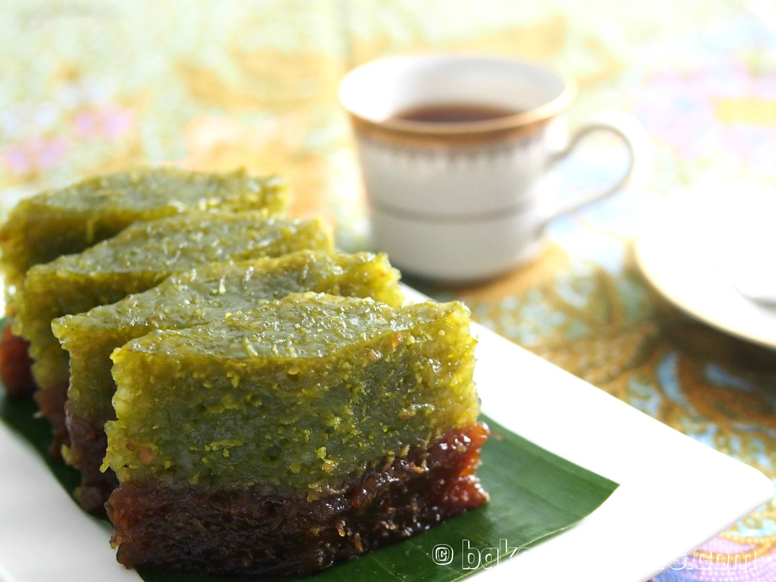 how to make pandan paste