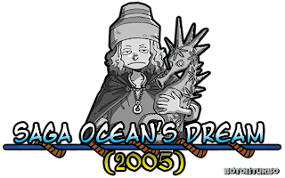 One Piece - Saga Ocean's Dream