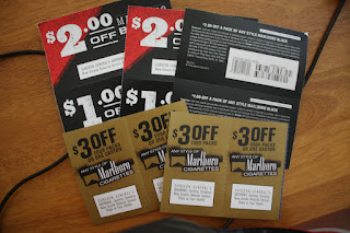 Looking for New Marlboro promo codes, coupons and deals? You're at the right place. Currently there're 23 Marlboro coupons available on HotDeals. Tested and updated daily. Do check back often or bookmark the page for all the new Marlboro coupons.