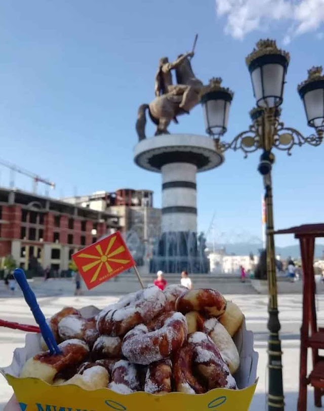 Macedonia Only Country of the Region to Decline in New World Tourism Competitiveness Report