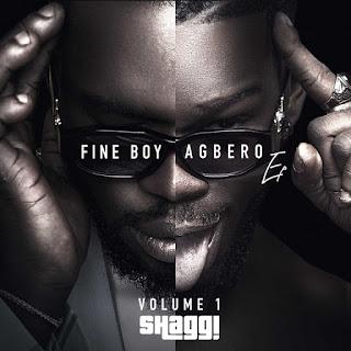 Fine Boy Agbero artwork